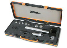 Beta Tools 1568/C15 Motorcycle Chain Opening And Riveting Kit Tool