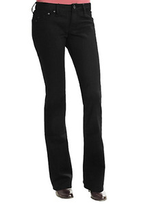 *NWT*William Rast Women's Madison Bootcut Jeans In Broadway Size 26X34 MSRP:$185