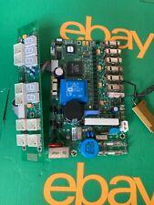 CPU Motor Control Board and display 56663-3 - Kendro Heraeus Biofuge Pico