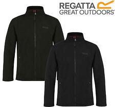 Regatta Grove Mens Full Zip Winter Fleece Jacket
