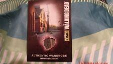 the walking dead cards season 4 part 2 wardrobe