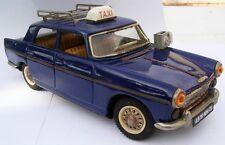Peugeot 404 JOUSTRA   1.18e métal  fabrication années 60