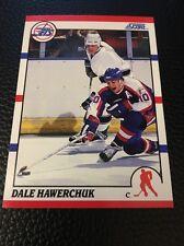 Dale Hawerchuk  Jets 1990-1991 Score #50