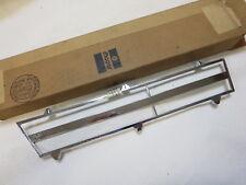 NOS Mopar 1972 - 1973 Chrysler Imperial front  fender side marker light bezel
