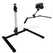 Lightning Adjustable Table Top Stand Mini-Monopod for DSLR Digital Camera E0Xc