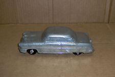 1954 Mercury Monterey two door hardtop Banthrico promotional promo model