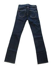 Guess Denim Jeans Hose Pants Starlet Boot Slim Fit W31A06 Neu Blau 24