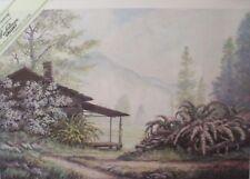 """""""Hideaway"""" Print by Lee Roberson"""