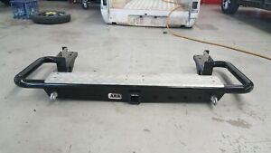 Toyota hilux ARB rear step /bar