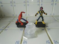 Disney Infinity 2.0 Marvel's Ultimate Spider-Man & Nova Playset - See Offer!