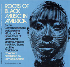 Various Artists - Roots of Black Music / Various [New CD]