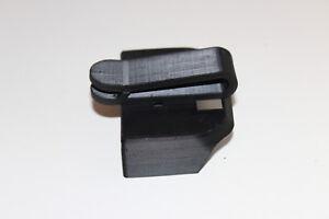 Black belt battery holder for Makita BL1820 BL1830 BL1840 BL1850 18v