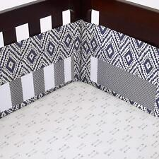 Carter's - Be Brave Baby Crib Secure-Me Crib Liner only - Southwestern Tribal