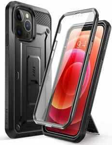 """SUPCASE For iPhone 13 Pro Max 6.7"""" 2021 Full Body Case Kickstand Rugged Cover UK"""