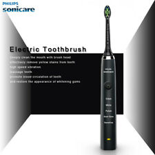 Philips Sonicare DiamondClean Electric Toothbrush HX9350/9351 HX939B Black