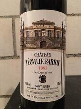 Léoville Barton Saint-Julien 1993