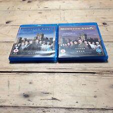 DOWNTON ABBEY SERIES 1-2 Blu Ray
