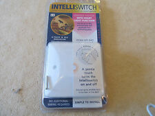 Intelliswitch Dimmer Switch With night light function Trade Pack of 5