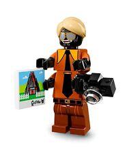 Lego 71019 Minifigure Ninjago Series Complete Random Set of 1 Minifigu