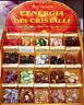 Collana Del Segno Zodiacale Pietre Naturali Cristalloterapia Energetiche Chakra