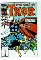 Thor #365, NM- 9.2, 2nd Full Appearance Thor Frog