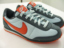 NIB - NIKE Women's Mach Runner - Retro Sneakers - Blue / Orange - 6.5  FREE SHIP