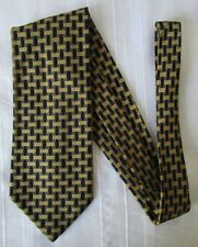 ***ROCCOBAROCCO CRAVATTA TIE  in SETA 100%  Made in Italy