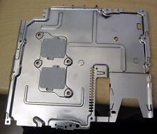 Lamiera protezione scheda madre / Motherboard PS3 con supporti dissipatori