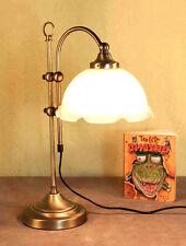 Jugendstil Tisch Büro Lese Wohnzimmer Lampe Art Deko Tischlampe Bürolampe GN178G