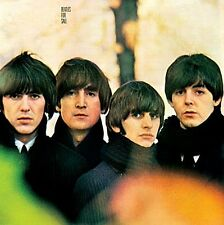 Beatles For Sale LP cover metal sign (fd)