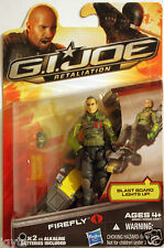 "Firefly Wave 2 GI JOE Retaliation Movie 2013 3.75"" Action Figure IN HAND!"