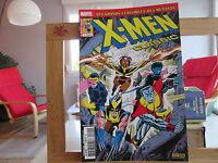 X-MEN CLASSIC XMEN N°4 TBE/TTBE LA SAGA DE PROTEUS