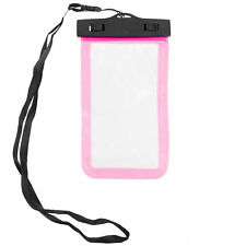 Unbranded/Generic Transparent Mobile Phone & PDA Cases & Covers with Strap