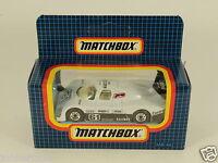 MATCHBOX MB-46 SAUBER GROUP C RACE AUTO - 1987 - IN ORIGINAL BOX MIB [OF3-76]