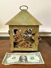 Collectibles, Garden Lanterns, Metal, candle power, Butterfly, post 1970, China