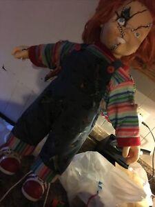 Chuckey Doll