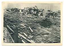 Russian Civil War 1st Entente Campaign After Defeat of White Guards PC ca 1926