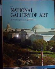 La National Gallery Art de Washington y sus pinturas [ Los Grandes Museos ]
