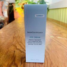 SkinCeuticals Eye Cream Firming Treatment 0.67 oz 20ml New In Sealed Box