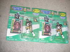 1999-2000 STARTING LINEUP*RICKY WILLIAMS*SAINTS JERSEY(EXTENDED)*2 CT*CHEAP SHIP