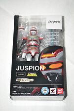 Bandai Premium S.H.Figuarts Kyojuu Tokusou Juspion Jaspion NEW