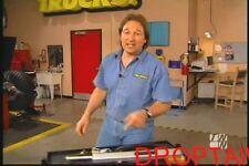 Power pickup truck tailgate lift assist on TRUCKS TV Copperhead