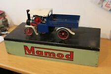 Mamod Advertising Shop Display Exhibition Show Piece Steam Wagon Not Included