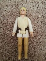 Vintage Star Wars Luke Skywalker Farmboy Kenner 1977