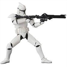 MEDICOM TOY MAFEX CLONE TROOPER Star Wars Episode II Action Figure