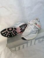 chaussures basket blanche pointure 36 fille femme neuve neuf blanc
