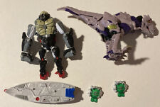 Transformers Beast Wars 10th Anniversary Optimus Primal & Megatron No Spaceships
