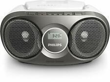 Philips CD Sound Machine CD Cd-R Cd-Rw Fm Estéreo Audio en 20 Preseleccionados