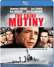 The Caine Mutiny [New Blu-ray] Ac-3/Dolby Digital, Dolby, Dubbed, Subtitled, W