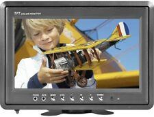 Renkforce T-900B Auto LCD-Monitor 22.9 cm 9 Zoll Einbau- und Aufbau-Monitor